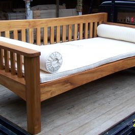 Day Bed Sumo