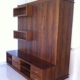 Buffet TV Cabinet