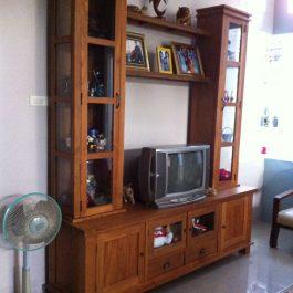 Buffet TV Cabinet