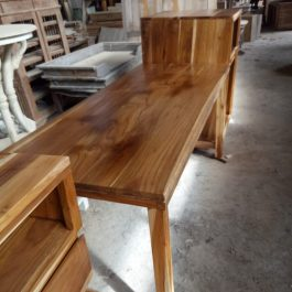 Table Teak Wood