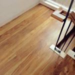 Wood Tile