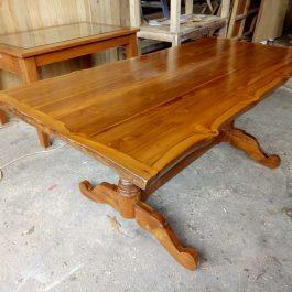 Table Teak Wood