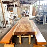 Long Dining Table 400 Cm