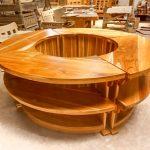 Modulair Buffet Table