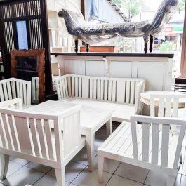 Guest Chair Set