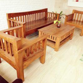 Minimalist Guest Chairs Set